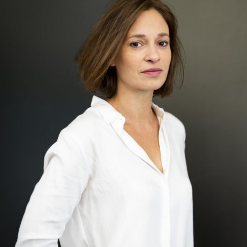Sabine MOINDROT
