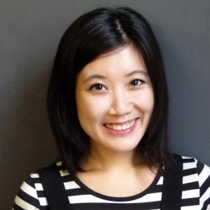 Kyoko TAKENAKA