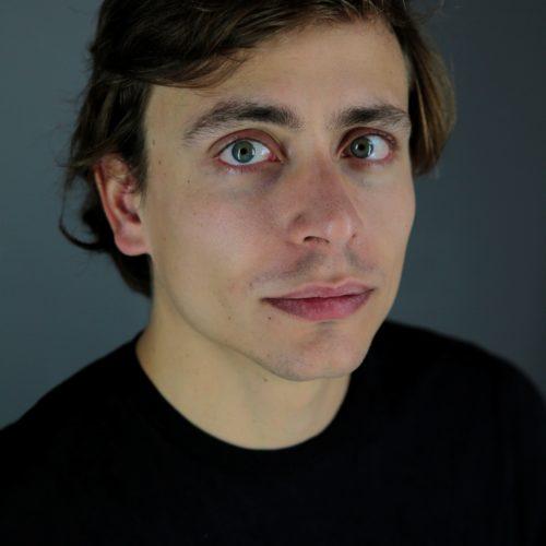 Étienne CALOONE