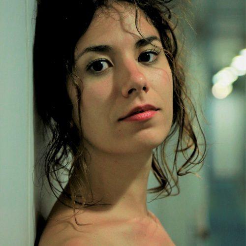 Mathilde JARRY